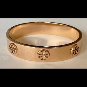 Tory Burch bangle bracelet
